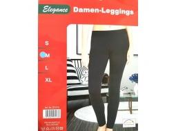 Leggings für Damen mit breitem Bund sc..
