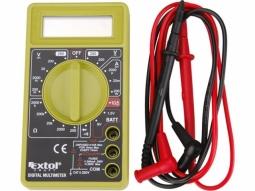 Digital Multimeter 200mV-250V 200Ohm-2..