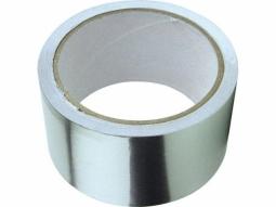 Klebeband Aluminium 50mmx10m Extol Craft