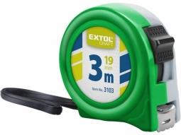 Rollmeter 3mx16mm Extol Craft